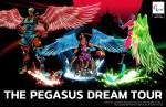 «THE PEGASUS DREAM TOUR» : Bridgestone nommé premier partenaire du premier jeu vidéo conçu pour célébrer les athlètes paralympiques