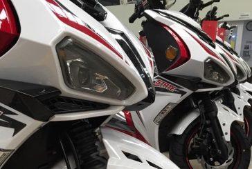 ZNEN Motor Algérie : Trois nouveaux scooters