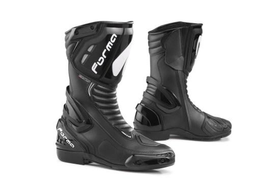 FORMA Boots 2020 - Racing - freccia-dry-black