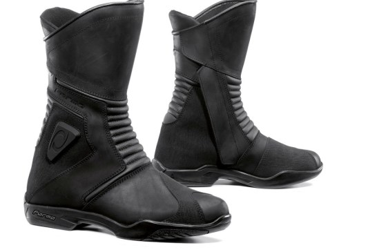 FORMA Boots 2020 - Touring - voyage