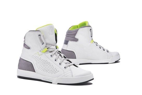 FORMA Boots 2020 - Urban - SWIFT-FLOW-GREY