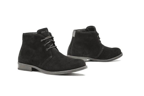 FORMA Boots 2020 - Urban - VENUE-BLACK