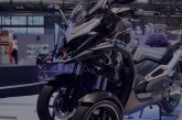 CORONAVIRUS - EICMA 2020 : KYMCO SE RETIRE DU SALON DE MILAN