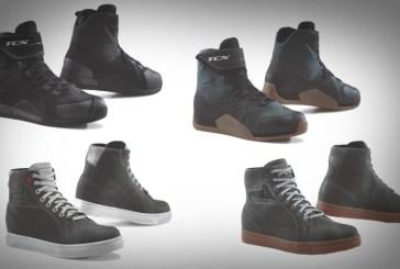 TCX présente sa nouvelle gamme de bottes polyvalentes et imperméables