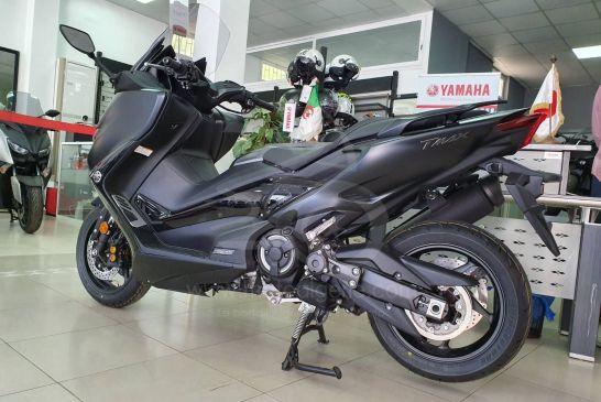 Yamaha TMAX 560 Tech Max 2020 Algérie 1