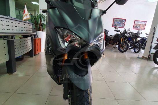 Yamaha TMAX 560 Tech Max 2020 Algérie 2