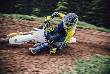 HUSQVARNA MOTORCYCLES PRÉSENTE SA GAMME MOTOCROSS 2021
