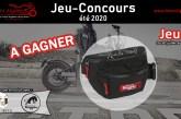 Jeu-Concours été 2020 - JEU#5 : Un sac banane à gagner, avec Furygan Algérie!