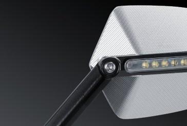 Puig présente le nouveau rétroviseur GTI