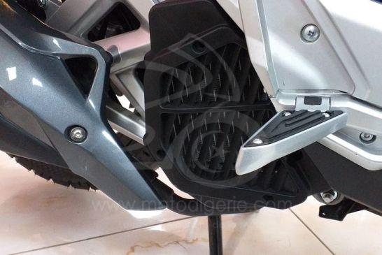 23 - LIFAN KPV150 - Moto Algerie