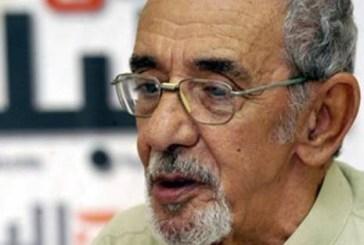 Décès de Mohamed Lazouni « Chorti El Mokhfi » à l'âge de 83 ans