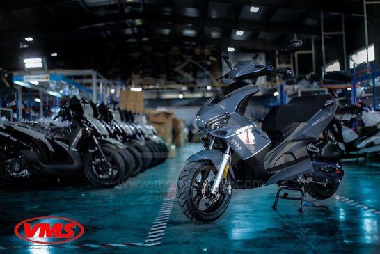 VMS DRIVER 2020 - VMS Industrie 2