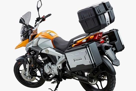 VMS - RK200 1
