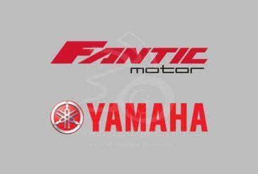 Fantic Motor et Yamaha Motor Europe renforcent leur partenariat stratégique