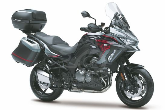 Kawasaki Versys 1000 S 2021_GY1_GT