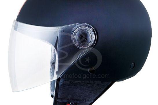 MT Helmets STREET GLOSS BLACK