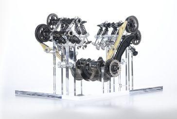 Ducati V4 Granturismo : le moteur de la prochaine génération de la Multistrada