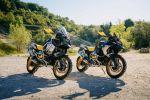 Nouvelles BMW R 1250 GS et BMW R 1250 GS Adventure 2021