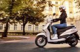 Nouveau Yamaha D'elight 2021: Pour un déplacement en légèreté