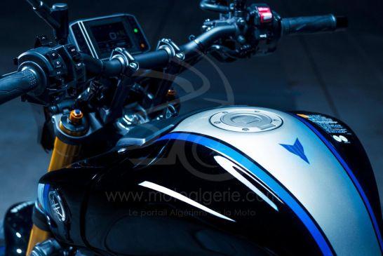 Yamaha MT-09 SP 2021 - details 0