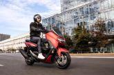 Nouveaux NMAX et D'elight : Yamaha offre une façon plus intelligente de se déplacer