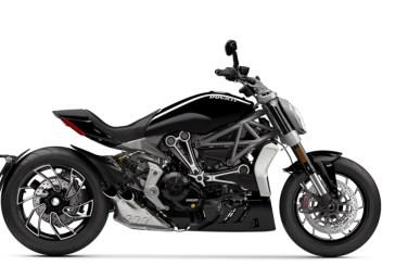 Ducati XDiavel S 2021