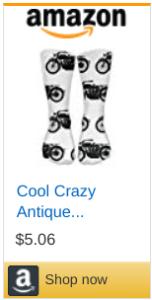 Motorcycle Socks
