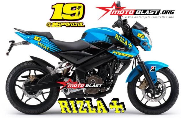 modifstriping-bajaj-p200ns-2014-BLUE RIZLA SUZUKI MOTOGP1