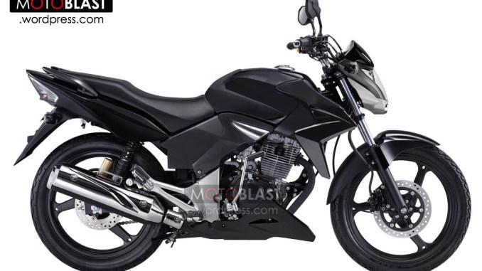 Modif Body Custom Tiger Revo Minimalis Tanpa Ubah Kaki Kaki Udah Ganteng Motoblast