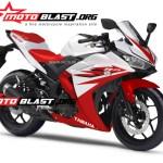 MODIF YAMAHA R25 INDONESIA 2014 - MOTOBLAST -3