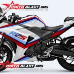 YAMAHAR25-white-motogp safety car 2