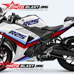 YAMAHAR25-white-motogp safety car 3