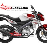 new vixion WHITE SUPER simple decal2