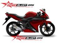 modif CB150R fairing R125-motoblast-1