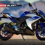 Yamaha-YZF-R25 NAKED - MT25 - 2
