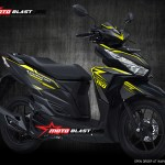 VARIO 150 BLACK MATTE SUPER CARBON-6