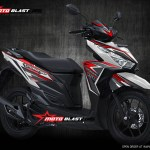 VARIO 150 WHITE SUPER CARBON-2