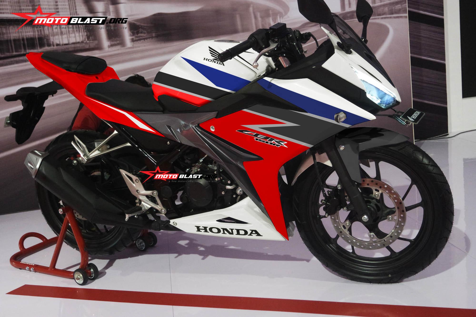 70 modifikasi motor cb 150 r facelift terlengkap | gudeg motor