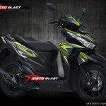 VARIO 150 BLACK HITECH COLOR1