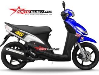 MIO SPORTY-FIAT GP1