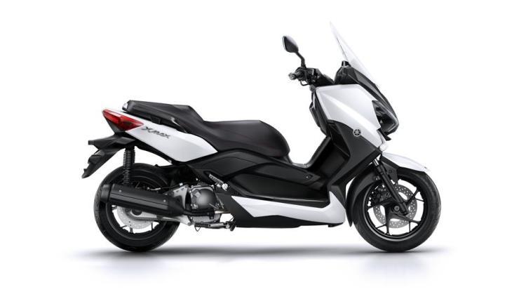 XMAX-MMAX 250-2