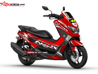 NMAX RED GREY FRESH1