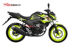 2 CB150R BLACK TWO TONE-1