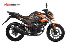 2 CB150R BLACK TWO TONE-4