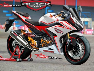 CBR150R BIG BLACK EDTION-WHITE2