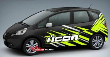 HONDA JAZZ-ICON-BLACK2