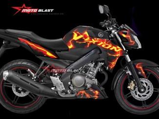 1 NVA BLACK FIREmotoblast