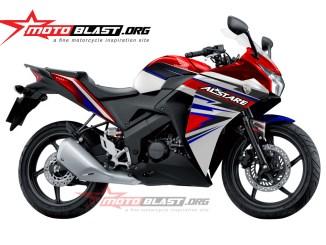 CBR150R THAILAND1