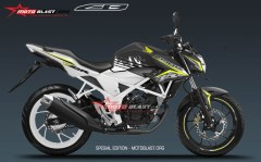 NEW CB150R SE-SPIRIT YELLOW1