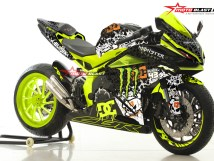 CBR250RR-DRIFT-KENBLOCK MONSTER
